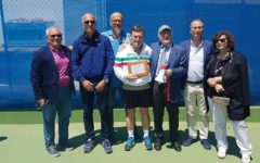 Fondazione Carlo Valente - 10 anni con lo sport